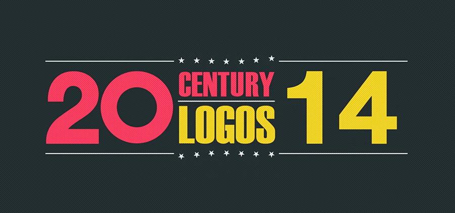 De mooiste en bekendste logo's uit de vorige eeuw