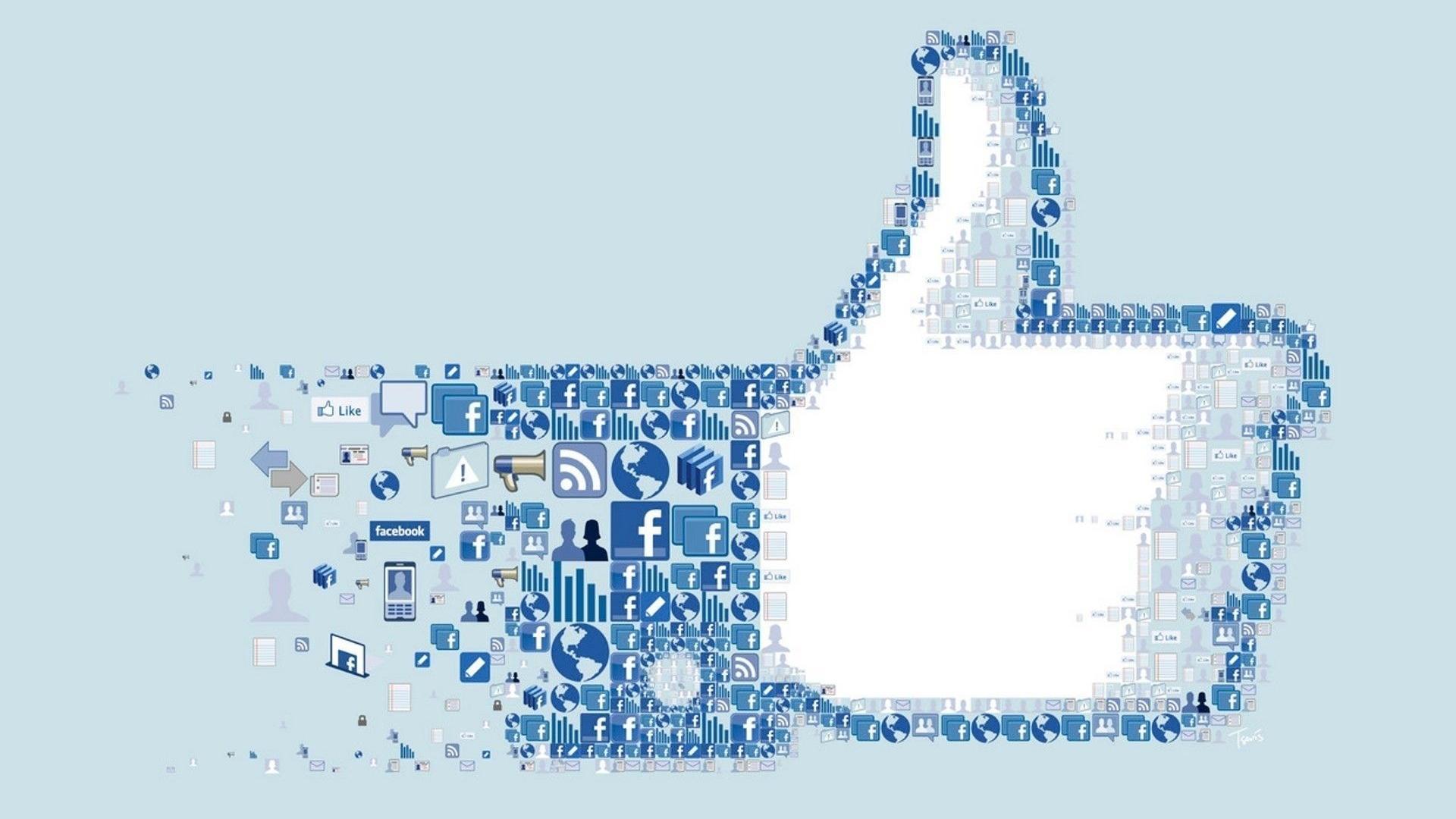 Hoe lang zit jij al op Facebook?