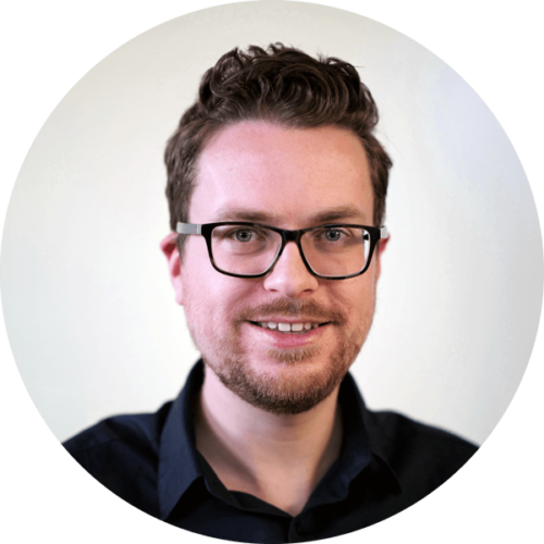 Jeffrey van Draanen: Wordpress Developer en Motion Graphics Designer