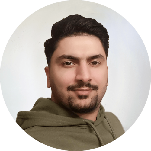 Shayan Zarrinsadaf: Web developer en marketing expert